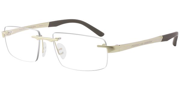 7ef5c5bd7dc Porsche Design Eyewear. P 8214 S2. Frame