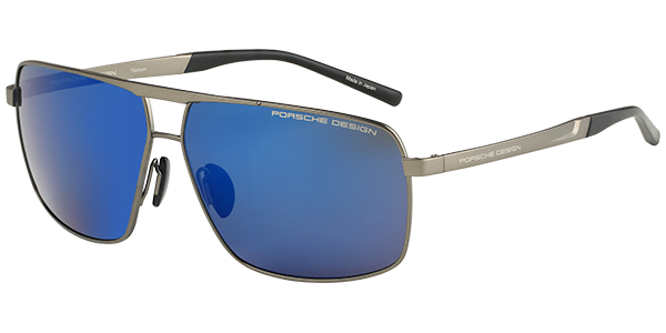 64e73ea48a13 Porsche Design Sunglasses. P 8658